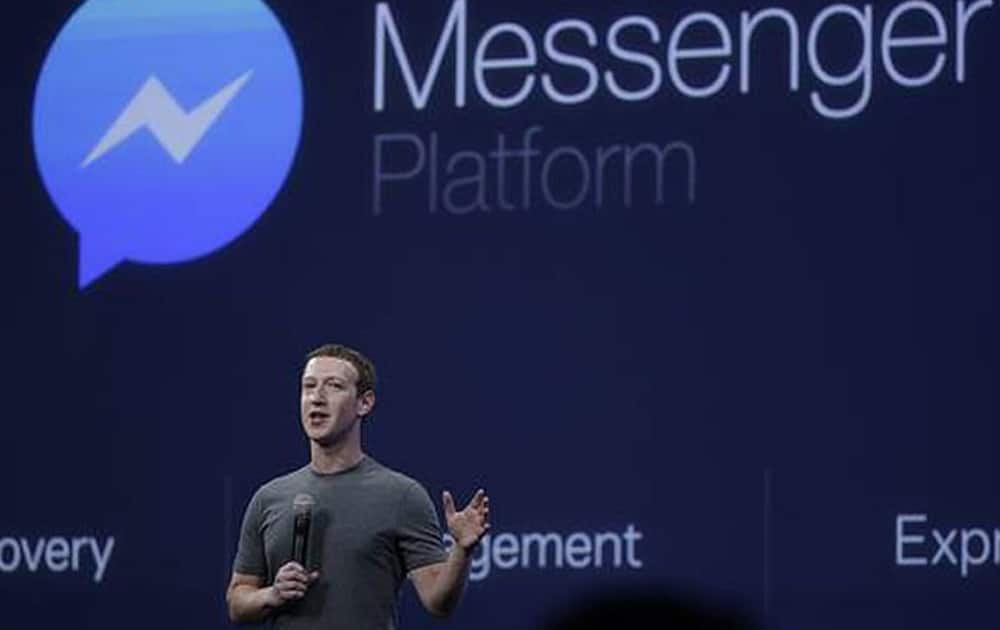 3. Facebook Messenger