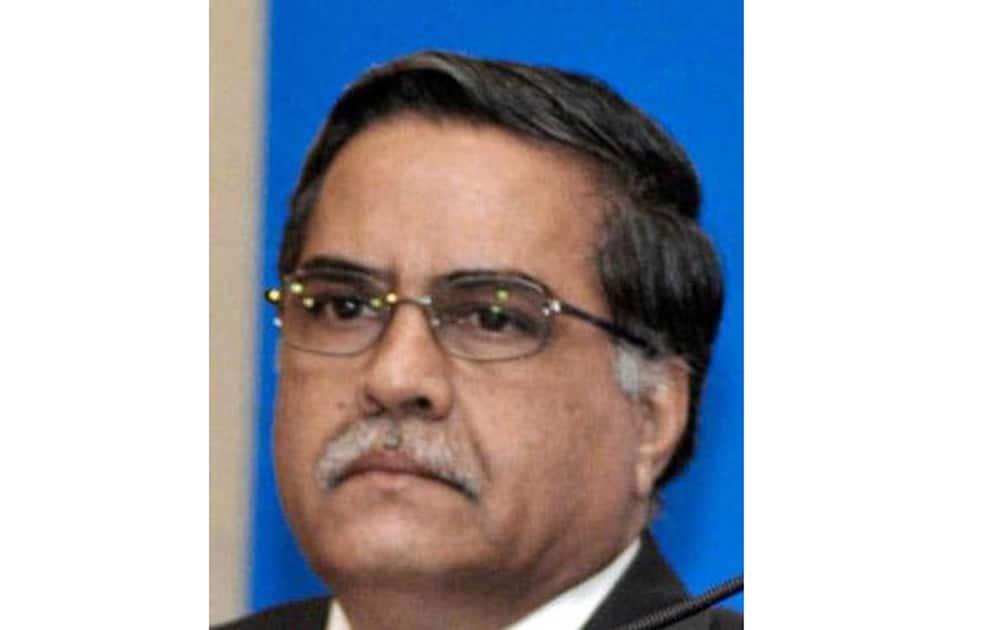 10. S Varadarajan: Bharat Petroleum Corporation