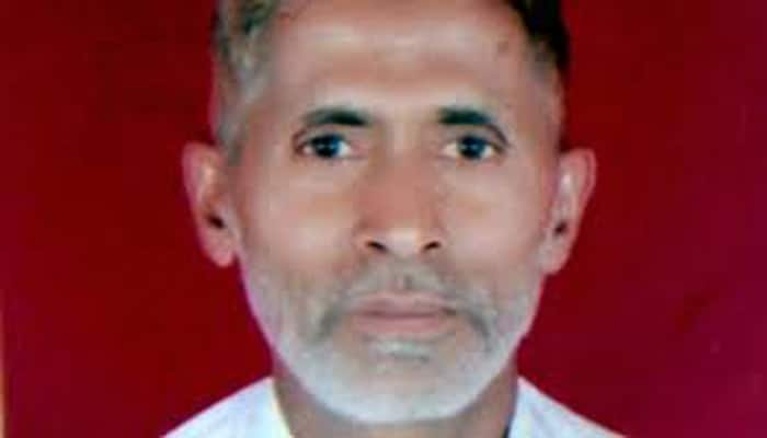 Dadri lynching: Meat recovered from Akhlaq's fridge was mutton not beef, confirms UP govt's report