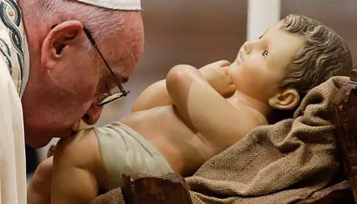 Pope`s Jubilee year off to a sluggish start
