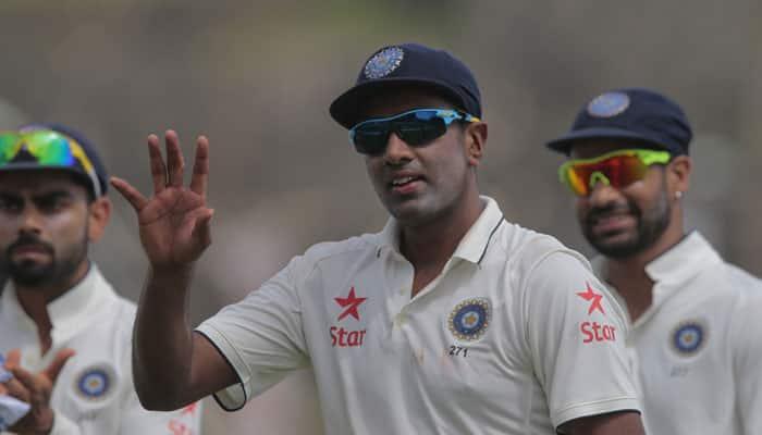Ravichandran Ashwin: Off-spinner's top five Test performances in 2015