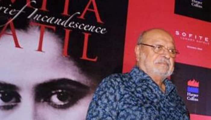 Censor Board revamp: Shyam Benegal to head panel