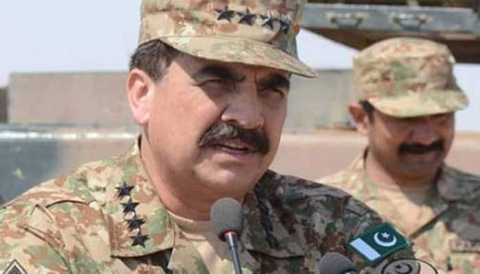 Pakistan will get rid of terrorism in 2016, vows army chief