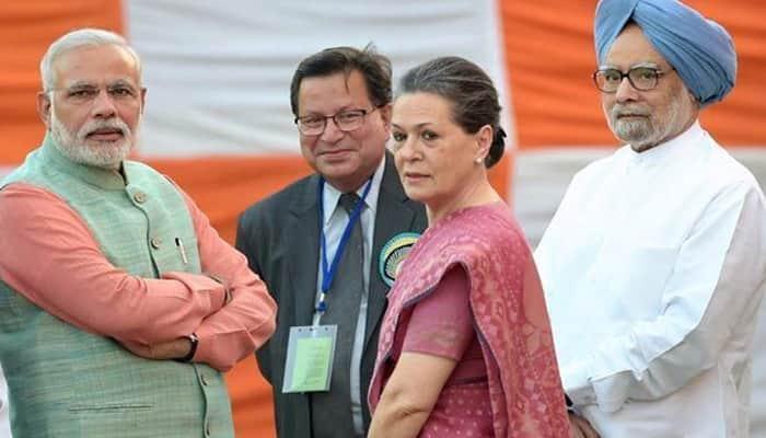 Modi may be PM but Sonia Gandhi's 10 Janpath residence is bigger than 7 RCR
