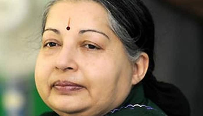 Jayalalithaa seeks PM's intervention for release of arrested fishermen