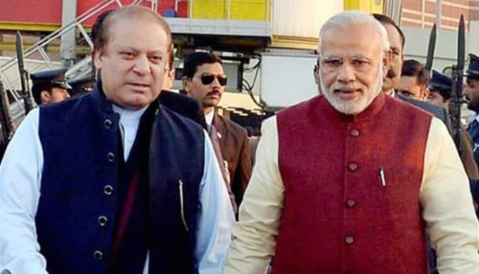 "#Pathankot: ""Nawaz Sharif surprises Modi in return of his surprise visit"""