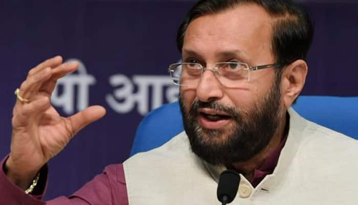 Pathankot attack: Friendship, terror can't go together, says Prakash Javadekar