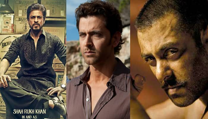 Which superstar do you think will reign Box Office in 2016?
