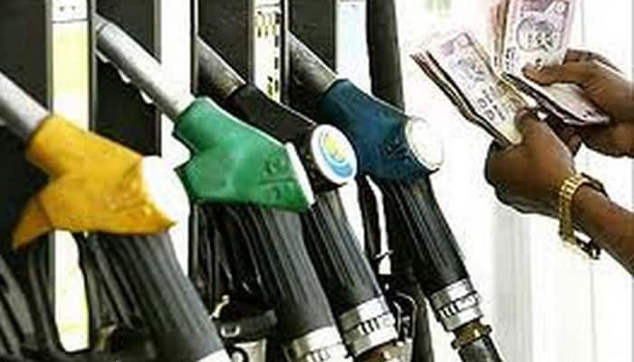 Excise duty hike on petrol, diesel: All you need to know