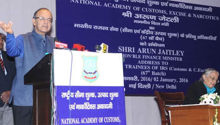 Retrospective tax law hurt India, scared away investors: FM Jaitley