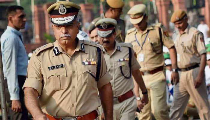 Delhi Police enters Limca Book of Records for solving biggest cash heist case