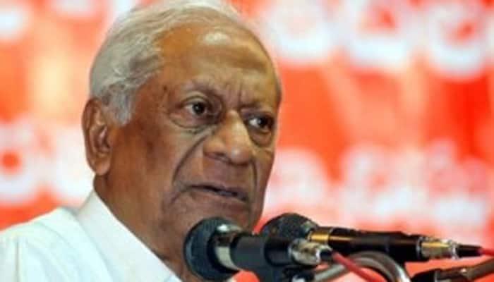 Veteran CPI leader Ardhendu Bhushan Bardhan passes away, condolences pour in