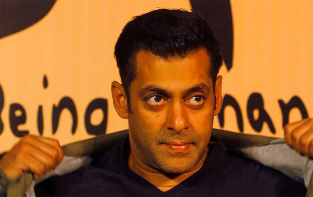 2. Salman Khan: (Earnings: Rs 202.75 crore)