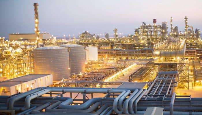 From Jan 1, India's Qatar-gas imports turn cheaper