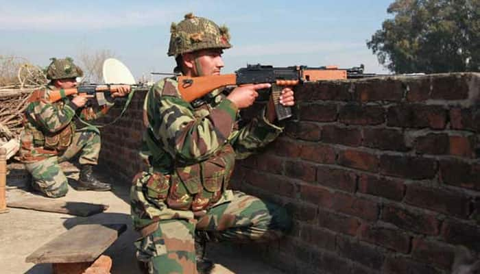 Pathankot attack Day 2: 4 terrorists killed, 2 more holed up – 10 latest developments
