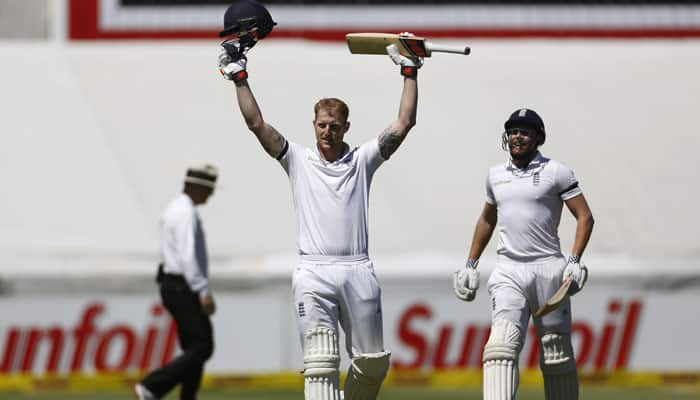 Ben Stokes: Five interesting facts about all-rounder's stunning ton