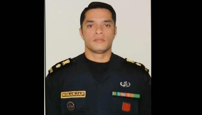 Pathankot terror attack: How brave Lieutenant Colonel ​Niranjan of NSG was martyred