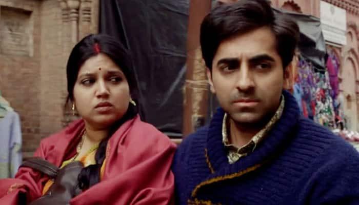 Ayushmann Khurrana-Bhumi Pednekar's 'Manmarziyaan' out with first look!