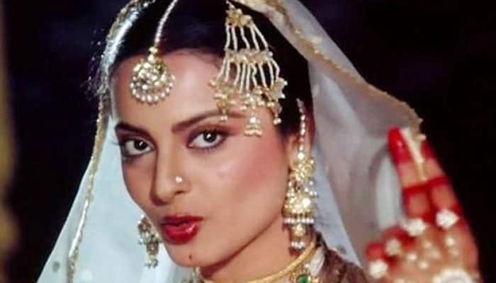 Why Rekha quit 'Fitoor' – check out the real reason