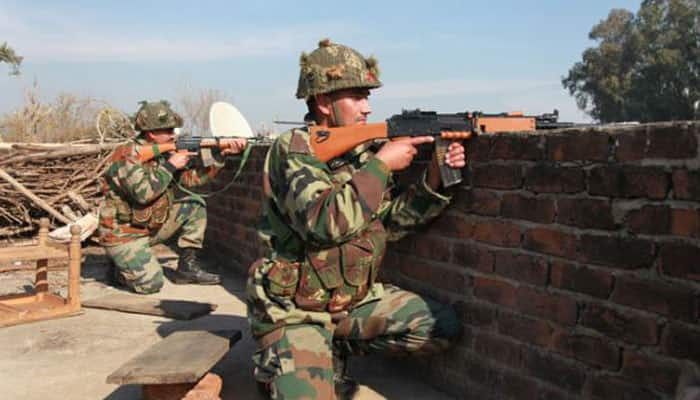 United Jehad Council claims responsibility for Pathankot air base attack