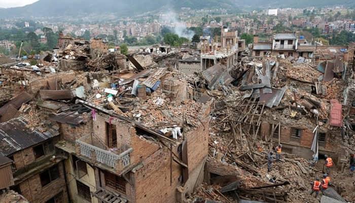 Massive earthquake jolts Bangladesh, at least three dead