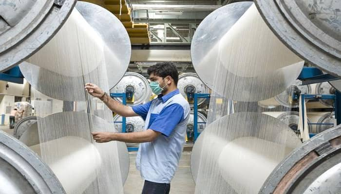 Welspun Corp gets Rs 100-crore tax notice