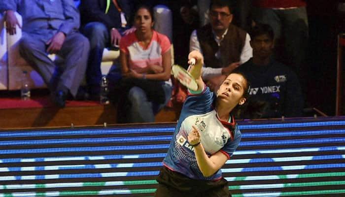 Premier Badminton League: Saina Nehwal's Awadhe Warriors register convincing win over Delhi Aces