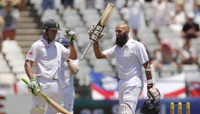 2nd Test, Day 3: Hashim Amla frustrates England with brilliant comeback ton