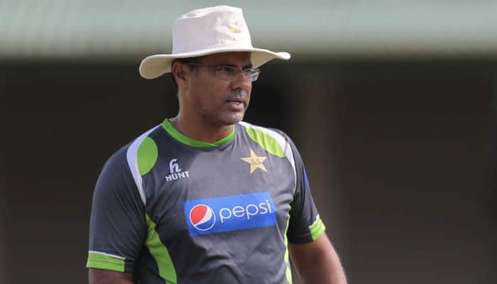 Whenever they are ready they should be given another opportunity: Waqar Younis on tainted players