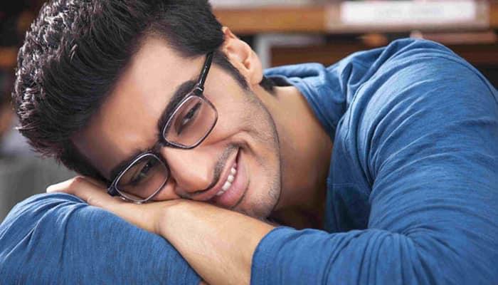 Arjun Kapoor 'leaks' first look of Karan Johar's 'Kapoor and Sons' – See pic