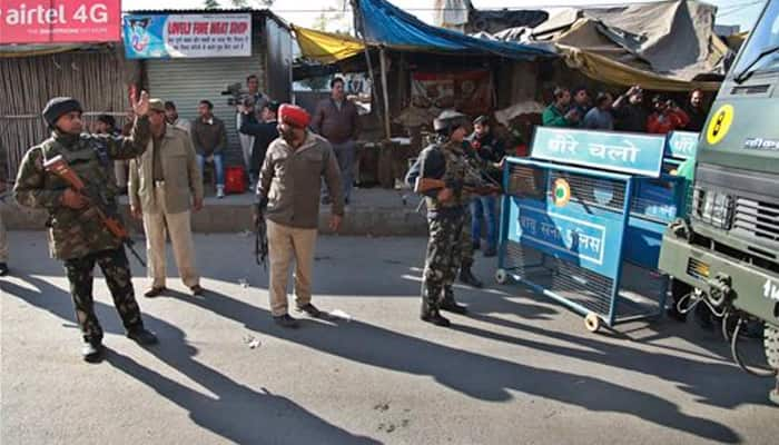 Pakistan govt informed US about Pathankot terror attack in advance?