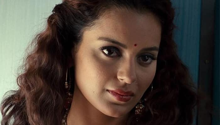 Kangana Ranaut to follow in the footsteps of Aamir Khan
