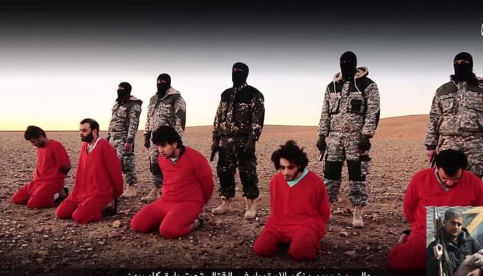 "Know more about Siddhartha Dhar - new ""Jihadi John"" in ISIS"