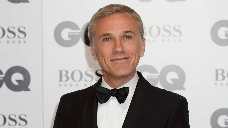 Christoph Waltz to return for Bond films if Daniel Craig stays