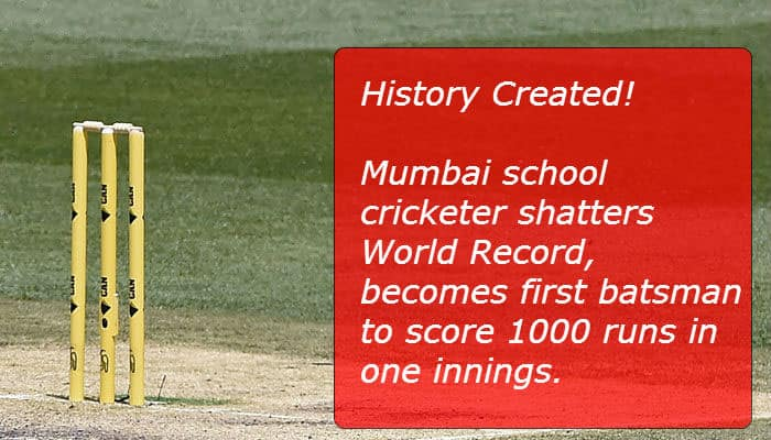 Pranav Dhanawade: Five interesting facts about this child prodigy