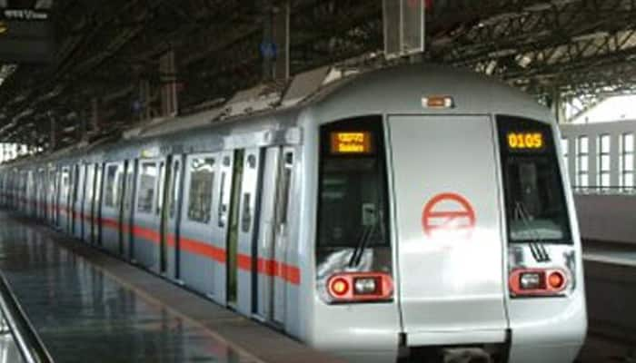 Good news! Now, book your seat in Delhi Metro by paying five-times of the normal fare