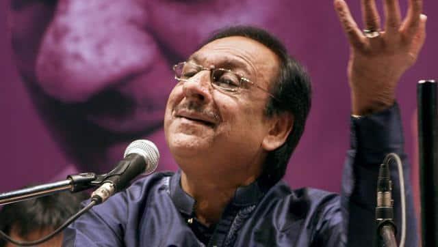 Ghulam Ali to perform in Kolkata in January: Trinamool