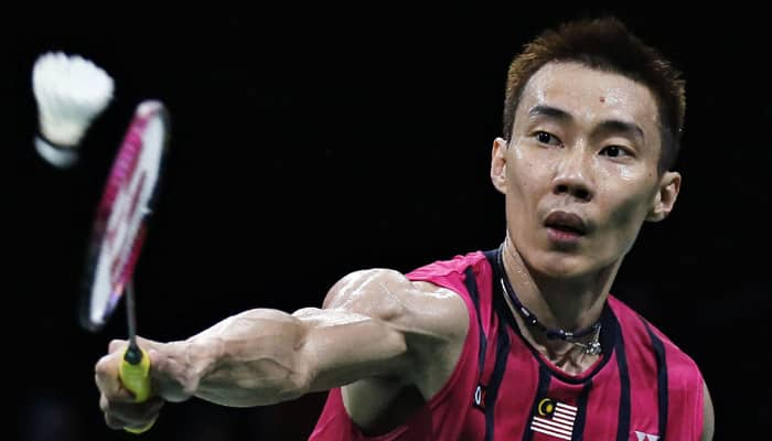 Lee Chong Wei wants to sign off with a medal at Rio Olympics!
