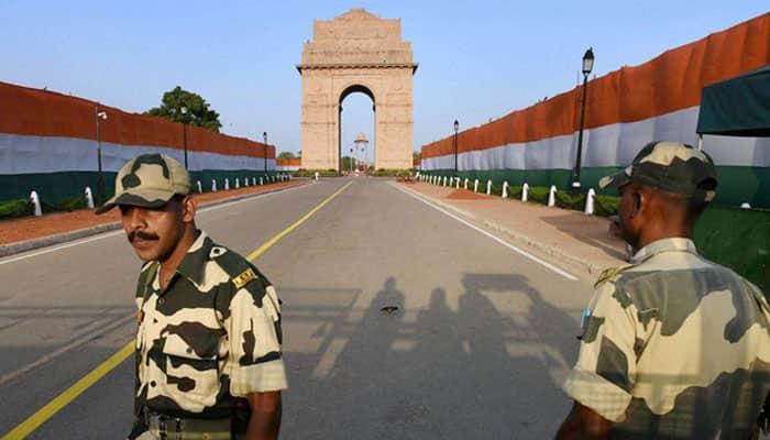 Delhi to remain on high alert till January 26