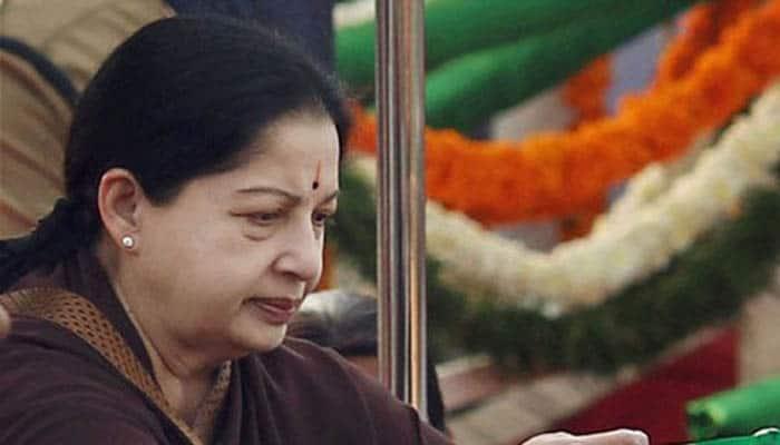 Jayalalithaa writes another letter to PM Modi as Lankan Navy arrests 12 TN fishermen