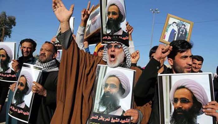 Saudi-Iran crisis widens as Kuwait recalls envoy