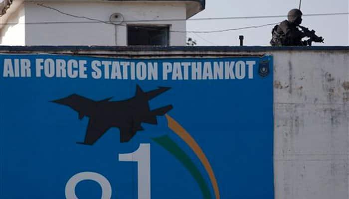 Terrorists had conducted mock drills at Pakistani air base before attacking Pathankot: Report