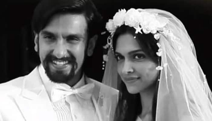 Ranveer Singh talks about the kind of film he wants to do with Deepika Padukone