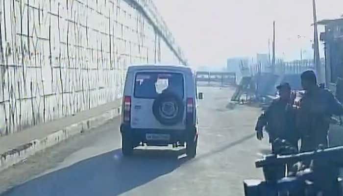 NIA begins probe into Pathankot terrorist attack
