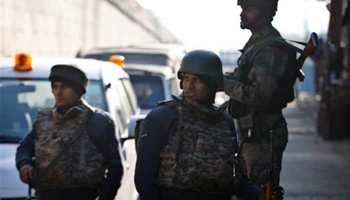`Pakistan's ISI behind Pathankot terror attack`