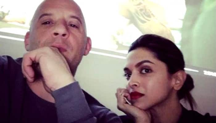 Confirmed: Deepika Padukone to be a part of Vin Diesel's 'XXX' franchise