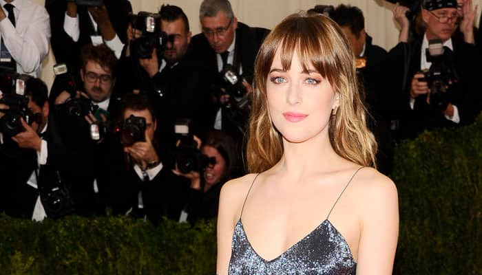 Fifty Shades Of Grey Actress Hits Out At Brutal Hollywood Over