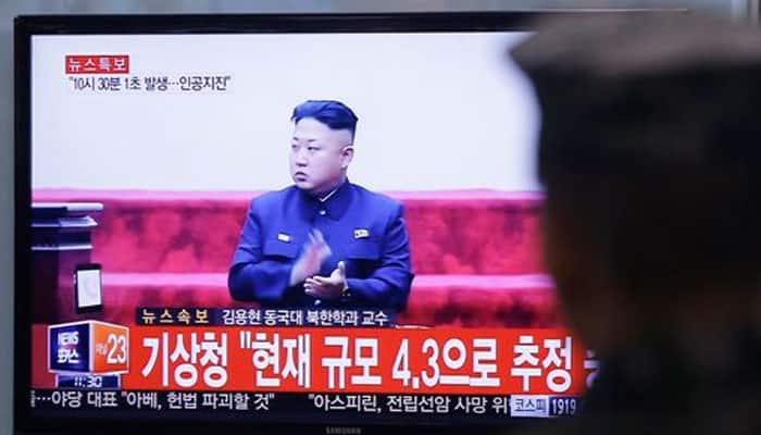 Is North Korea lying about testing hydrogen bomb?