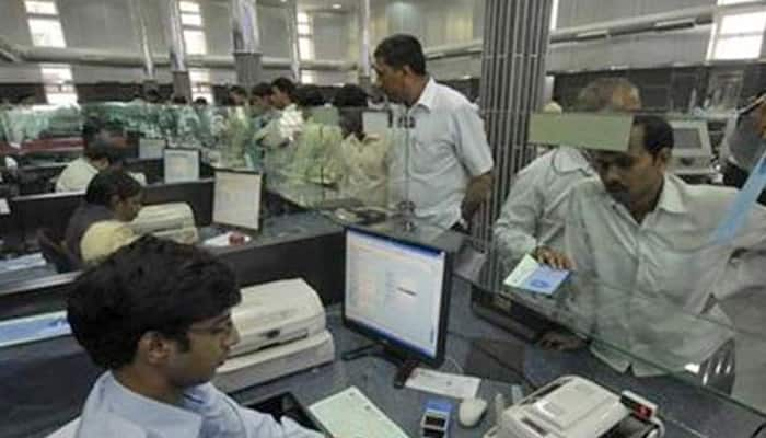 Services growth hits 10-month high in December