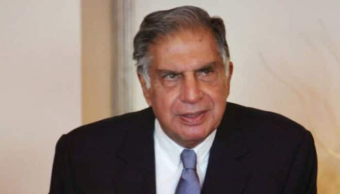 """Ratan Tata says only """"exciting ideas"""" can get his dollars"""